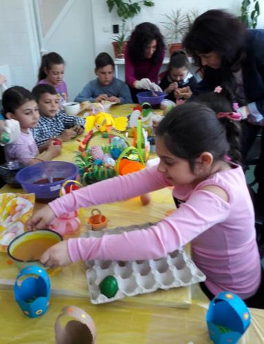 """Събитие под наслов """"Заедно в празник и в делник"""" се проведе във Варна"""