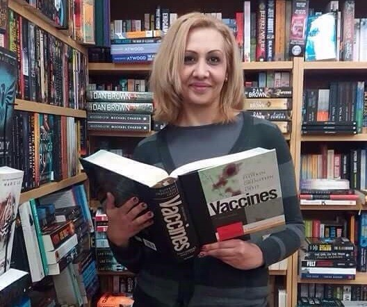 Галя Трайкова: С двойно повече усилия съм доказвала какво знам и мога