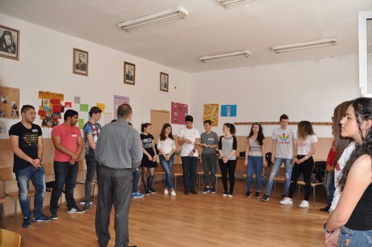 """Поредицата обучения """"Заедно срещу антициганизма"""" стартира в Благоевград"""